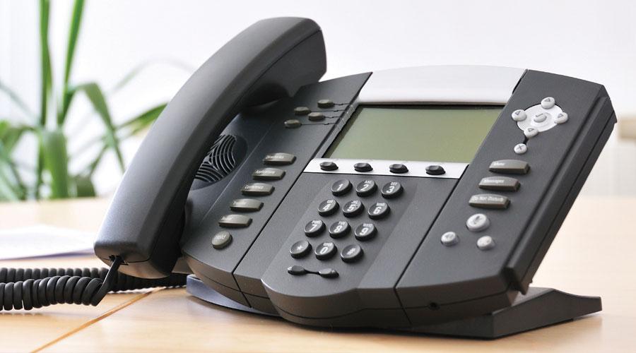 Telephoney