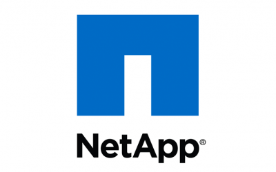 NetApp Partner Announcement